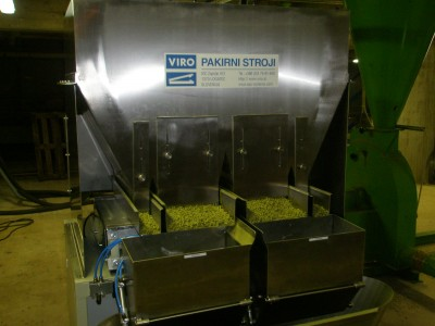 Automatic vertical packaging machines